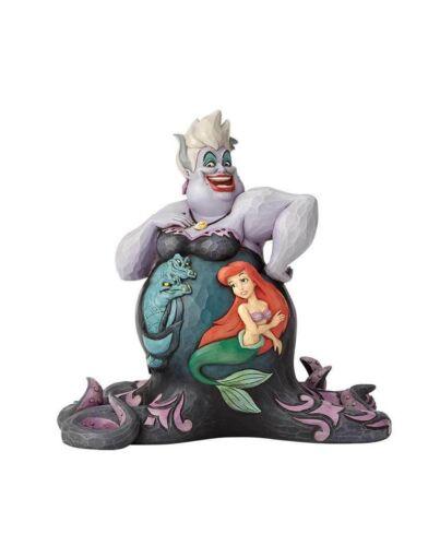 Jim Shore Disney Tradition The Little Mermaid - Ursula