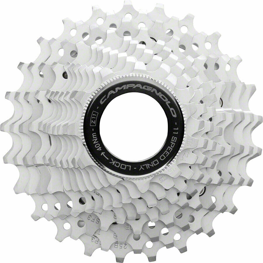 Campagnolo Chorus Cassette - 11 Speed 12-29t Silber