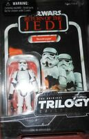 Hasbro Star Wars Stormtrooper Original Trilogy Yr.2004 Action Figure