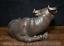 "miniature 5 - 10.8 ""Ancien Chine Bronze Folk Feng Shui Zodiaque Animal Boeufs Richesse Statue"