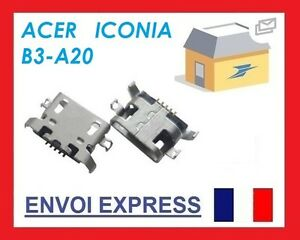 Acer-ICONIA-B3-A20-Micro-USB-DC-Charging-Socket-Port-Dc-connector-iconia-b3-a20