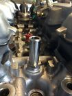 Fiat 124 spider cylinder head water outlet