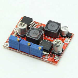 LM2596S-DC-DC-LM2577S-Step-Up-Down-Boost-Buck-Voltage-Power-Converter-Module