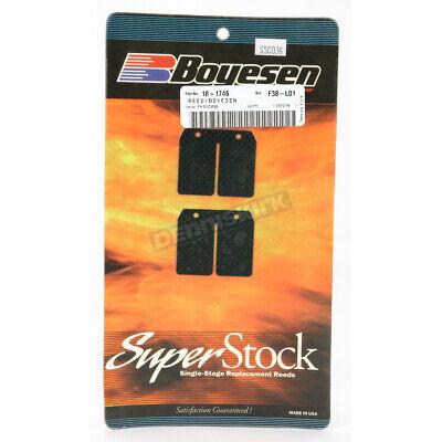 Boyesen SSC036 Super Stock Carbon Reed