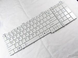 Toshiba-Satellite-L675D-S7016-L675D-S7017-C655D-S5085-C655D-S5086-Keyboard-white
