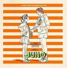 JUNO SOUNDTRACK CD SONIC YOUTH THE KINKS UVM NEUWARE