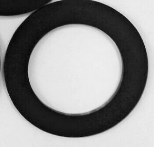5 Jerry Can GAS CAP GASKETS Gerry 5 Gallon 20L Rubber Fuel ARMY MILITARY SURPLUS