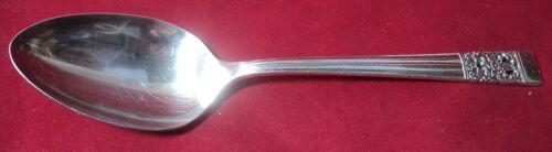 "Oneida COMMUNITY CORONATION Serving Spoon  8 1//2/"""