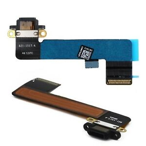Pour Ipad Mini Connecteur Dock Port De Charge De Remplacement Noir Mini 1st Génération-afficher Le Titre D'origine Un RemèDe Souverain Indispensable Pour La Maison