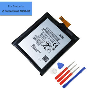 New-3280mAh-3-8V-Battery-GV40-SNN5968A-for-Moto-Z-Droid-Force-1650-2-US