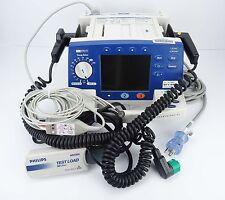 Philips HeartStart XL M4735A w/ Accessories!!
