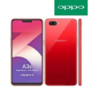 OPPO-A3s-16GB-Storage-2GB-RAM-Brand-New-Factory-Unlocked