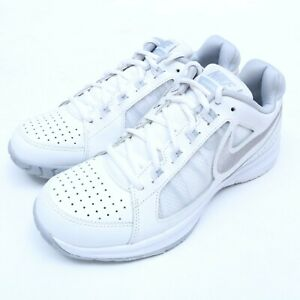 Nike-Air-Vapor-Ace-724870-100-Athletic-Tennis-Shoes-Size-8-5