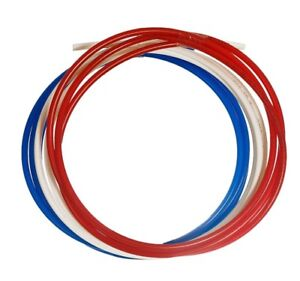 "1/4"" (6.4mm) Reverse Osmosis HMA Water Filter Fridge Freezer Pipe Tube Tubing"