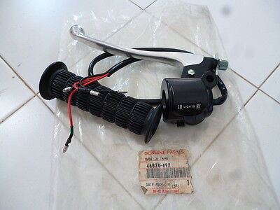 Kawasaki KV75 MT1 Kick Starter Pawl 13069-001 NOS OEM