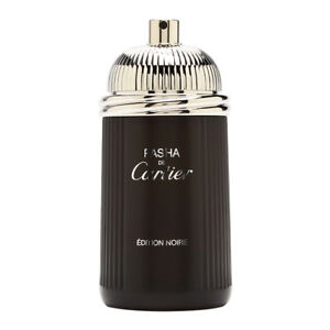 71c14f2ff60 Pasha De Cartier EDITION NOIRE men cologne edt 3.3 oz 3.4 NEW TESTER ...