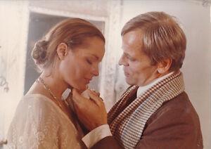 Romy-Schneider-Kinski-u-awski-L-039-important-c-039-est-d-039-aimer-Vintage-Original-1975