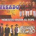 Noteno Hasta el Tope by Pesado (CD, Jul-2002, WEA Latina)