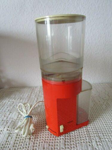 60er-70er Jahre Kaffeemaschine Krups Type 221 (F328)xx