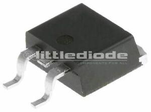 STMicroelectronics-STGB10NB37LZT4-IGBT-20-A-375-V-3-Pin-D2PAK-TO-263