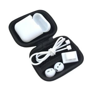 Silicone-Case-Cover-amp-Strap-Holder-For-Apple-Airpod-Air-Pod-Airpods-Accessories