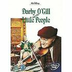 Darby O'gill and The Little People (disney) DVD R4