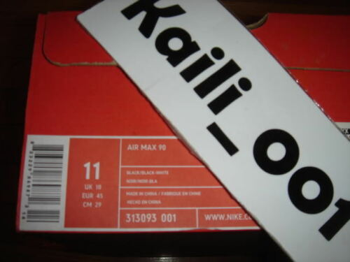 Footpatrol White 90 Dqm Max Tama Nike Air o Jd B Brs Limonada Bacon 11 Dave qgBYYxn