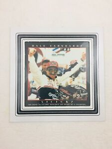 DALE-EARNHARDT-3-REFLECTIONS-PICTURE-NASCAR-NEW-F-70