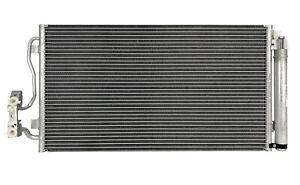 A//C Condenser For 2012-2017 BMW 328i 320i 428i 435i 228i 328i Fast Free Shipping