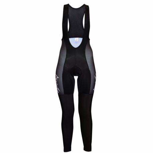 diverses tailles ARRIVEE Performance Vêtements Noir Femme BIB Collants BNWT.