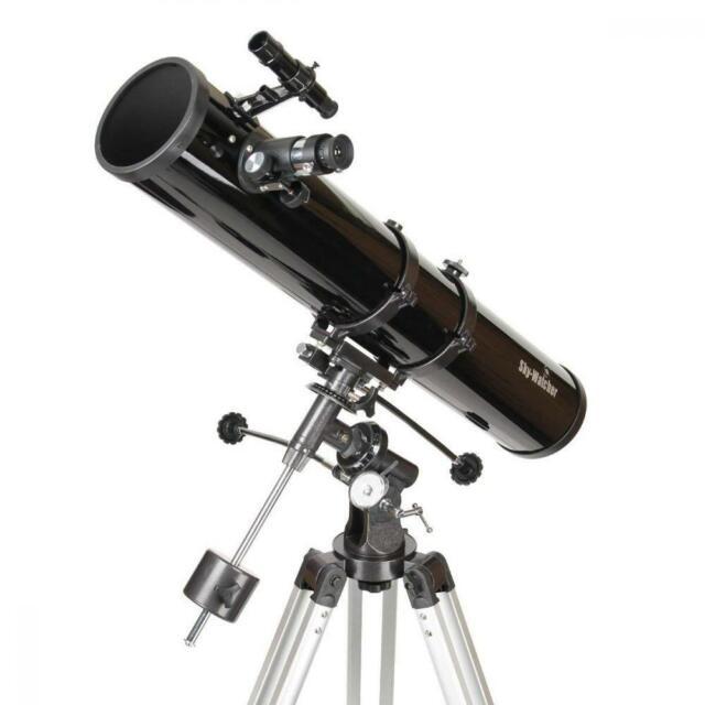 Telescopio SkyWatcher Newton 114 AZ-EQ Avant Astronomia Marquis SK-AVANT-114N