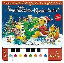 Mein-Weihnachts-Klavierbuch-Buch-Zustand-gut