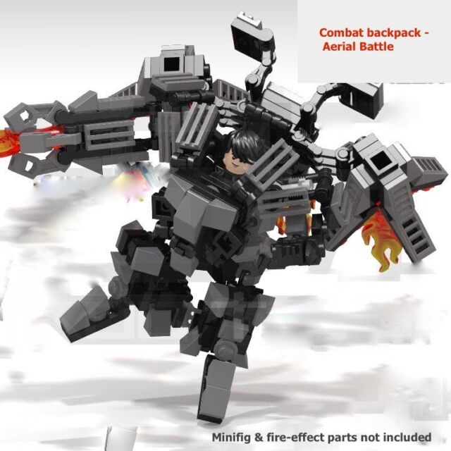 Mech Suits, Military Vehicles,ect Collection On EBay