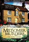 Midsomer Murders Early Cases Collecti 0054961212996 DVD Region 1