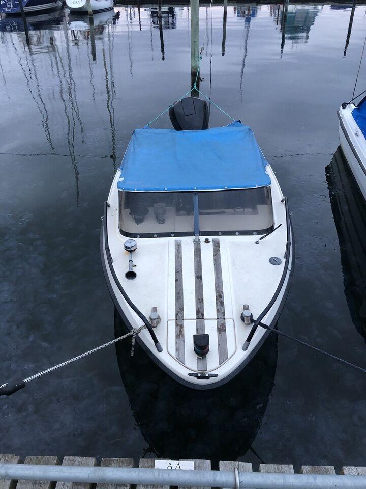 RIO 450, Speedbåd, årg. 1996