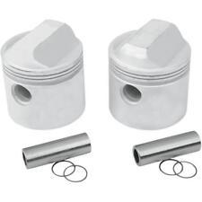 Drag Specialties Piston Kit (1000cc., 3-3/16in. Bore) - .010 750751-BX-LB1