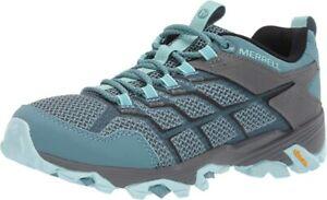 merrell mens moab fst 2 waterproof hiking shoe womens