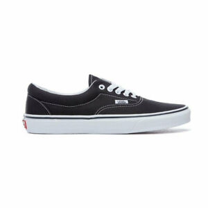 Details about Vans Era Black White Shoes New Skate 41 42 43 44