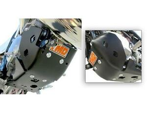 TM Designworks Black Plastic Skid Plate for KTM 17 250 300 SX XC XCW KTMC-253-BK