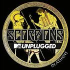 MTV Unplugged in Athens [CD/DVD] by Scorpions (Germany) (CD, Jan-2014, 2 Discs, Sin/U.K.)