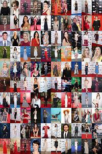 Celebrity Photo sets. 11x8 or 7x5. Multiple photos per set. HQ! Adele, Charlize!