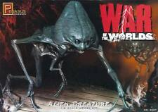 Pegasus 1/8 2005 War of the Worlds Movie Alien Creature Kit (New Movie Version)
