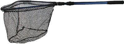 """Attwood Fold-N-Stow Fishing Net  Large 81/"""" L x 27/"""" W x 27/"""" D 12774-2 MD"""