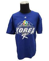 Majestic Men's Korea 2013 Wbc T-shirt