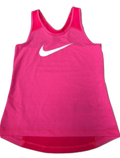 Nike Pro Cool Training Tank Top Girls