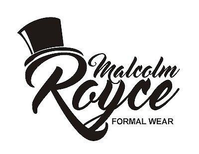 Malcolm Royce Formal Wear