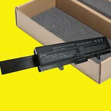 9 Cell New Battery For Dell Inspiron 1526 312-0625 G555N M911G X409G RN873