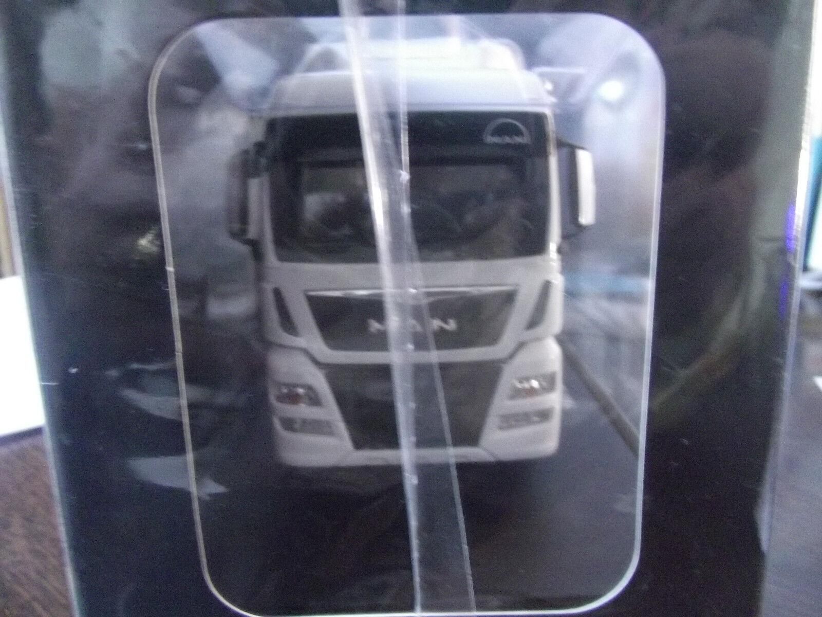 MAN TGX XLX tractor camión 1 43 eligor ref 115122