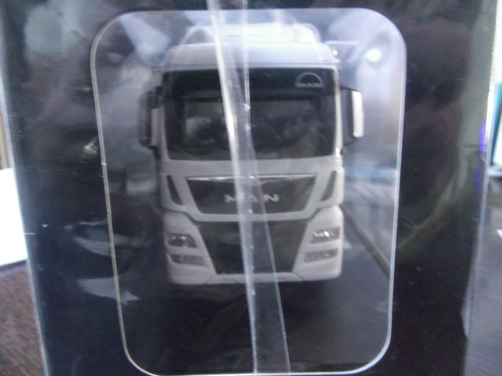 MAN TGX EURO 6 XLX  tracteur camion 1 1 1 43 eligor  ref 115122 0fb327
