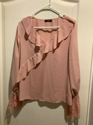 Women's Large Shein Sample